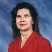 Betty Sue Keith