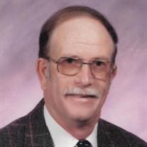 Phillip Ted Rayburn