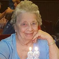 Martha Bertha Healy