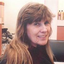 Judy A. Palmer