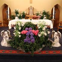 St. Edmond's Catholic Church Streaming Mass Easter Sunday