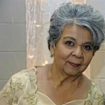 Maria H. Molina