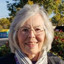 Nancy Sue Burrow