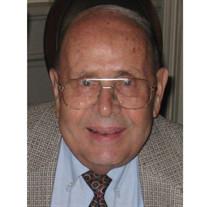 Warren Joseph Breaux Sr.