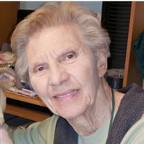 Mary J. Savino