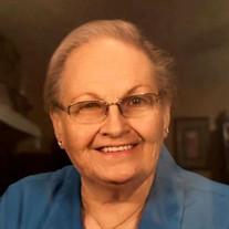 Janie Irene Norton