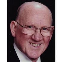 Mr. Douglas H. St. Pierre