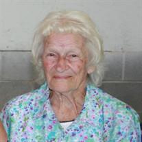 Mrs. Martha Payne Fortenberry