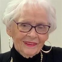 Martha Ballweg Durand