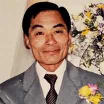 Sunny Man Joy Wong