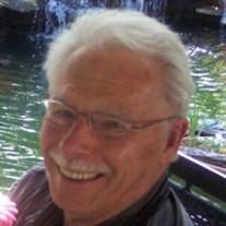 James S.  Gerus