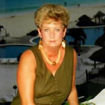 Suzanne Kay Lauber