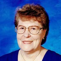 Alice Jean Teuling