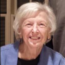 Theresa Albina Teicher