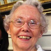 Jacqueline G. Randall