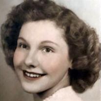 Mary Jean Swanson