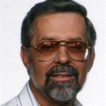 Ronald D.  Horton