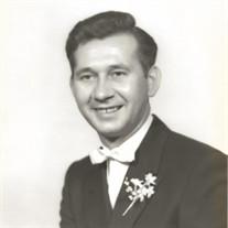 Chester Matenko