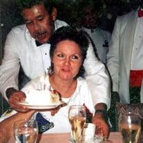 Ursula Vonloesch Bauman