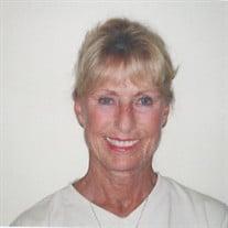 Mrs. Patricia Corey Boni