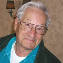 Robert C. Breyer