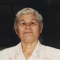 Lucia Tirado