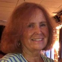 Phyllis Rita (Scimone) DelGreco