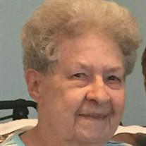 Eula Elizabeth Blackford
