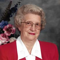 Bernice  Anna Glasrud