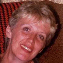 Sandra Kay Parish