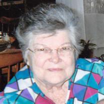 Thelma  Nellene  Ratliff