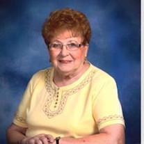 Marjorie Ann (Gren)  Brentlinger