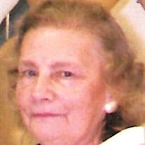 Cecilia Ann Rutherford