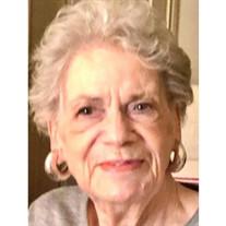 Edna Glynn Stevens Thompson