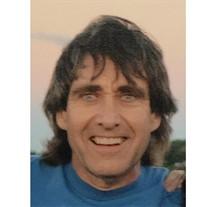 Mr. Gerard (Gerry) Francis Fraine