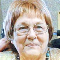 Lynette Kaye Hutchinson