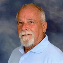 """Robert """"Butch"""" Lee Bennett Jr."""