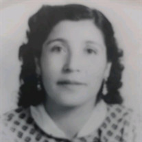 Paulita Mata
