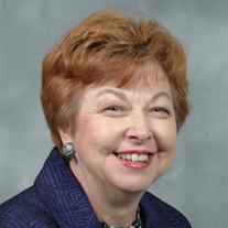 Mary Evelyn Beach