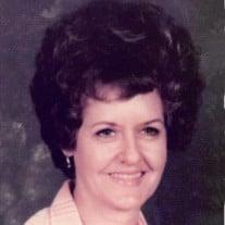 Lillie Mae Coone Edwards