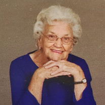 Dorothy Jean Crouch