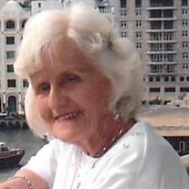 Olga A. Ulmer