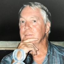 William Dawson Chater