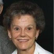 Mrs. Peggy C. Sessoms
