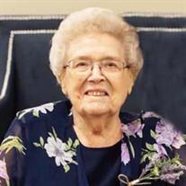 Mary Ann Nevrivy
