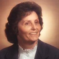 Mandy Cleo Wetzel