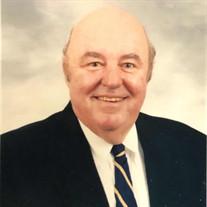 Dr. Edward 'Ted' Leonidas Reid