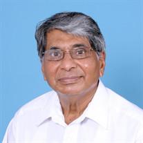 Ratilal V Rana