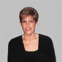 Joyce Ann Conyers