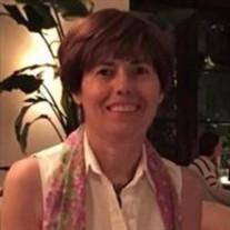 Dr. Irma Gazeroglu